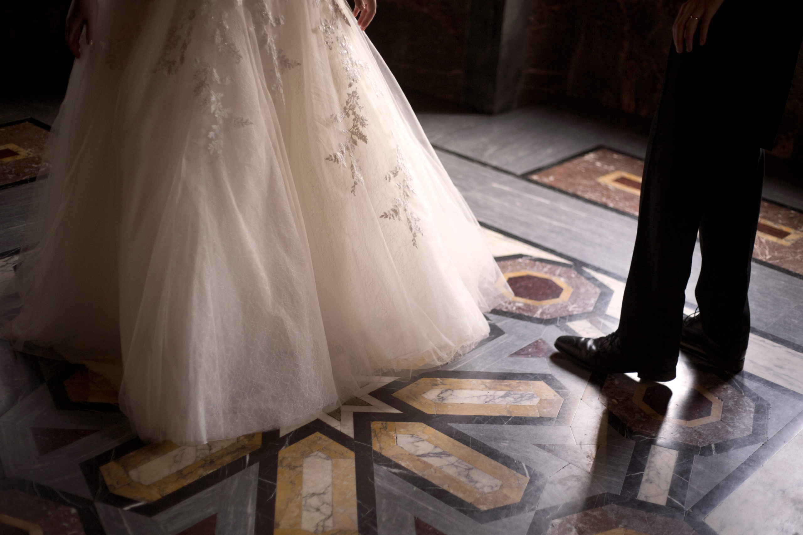 Cardiff Castle & St Teilos Wedding